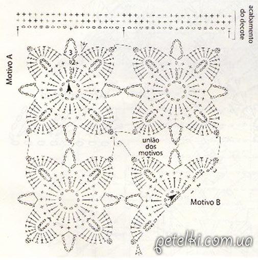Вязаное свадебное платье - идея, которая полюбилась и именитым Метки: свадебное платье крючком схемы платье вязание