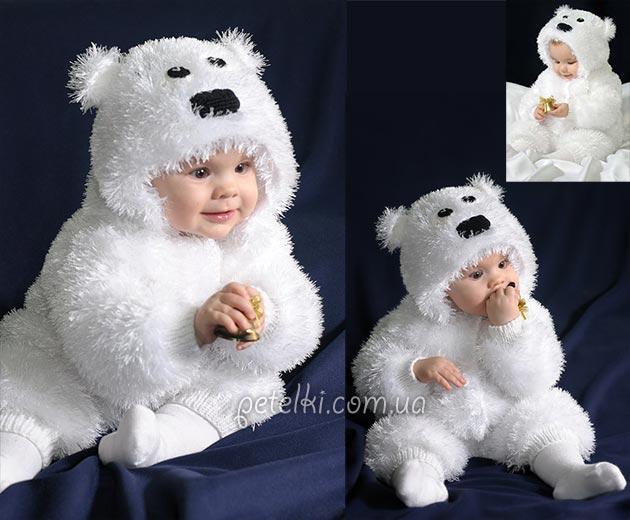 Потрясающий детский костюм