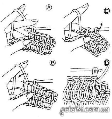 Мастер-классы по вязанию крючком и спицами » Страница