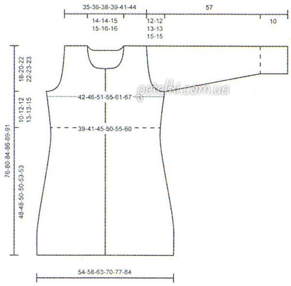Схемы красивых узоров для вязания крючком с описанием