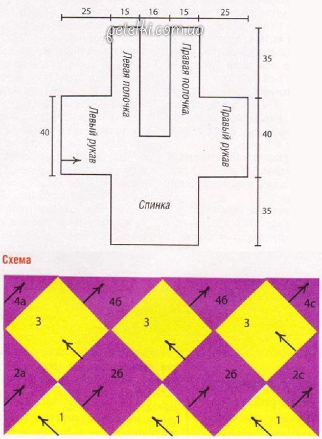схема энтерлак