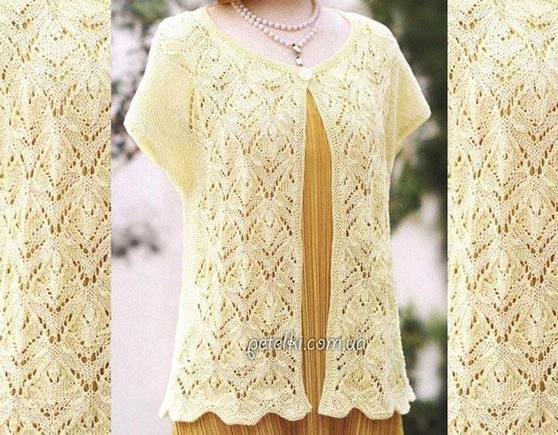 Детские свитера для мальчиков спицами со схемами фото 292